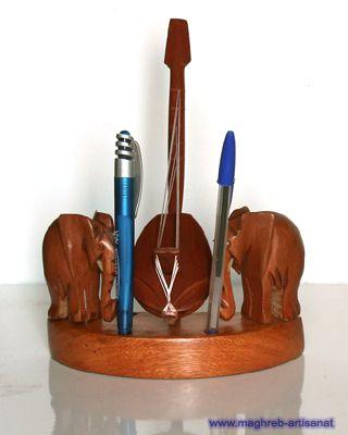 mini-guitare décorative